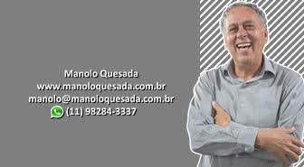MANOLO QUESADA